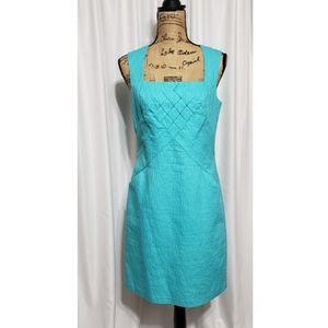 Jax Sleeveless Midi Dress